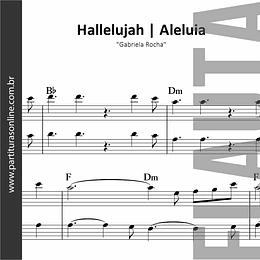 Hallelujah | Duo de Flautas