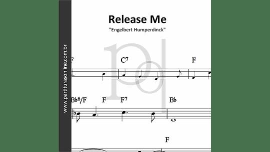 Release Me | Engelbert Humperdinck