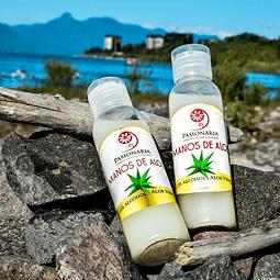 Gel alcohol Aloe - manos