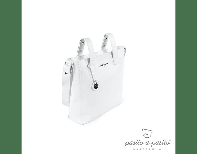 Set 4 Piezas Colección Total White