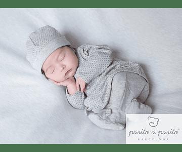 Set Primera Muda Niño - Chloe