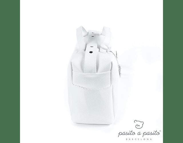 Pañalera - Total White