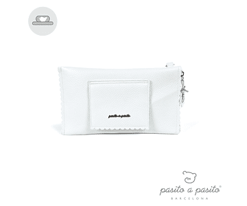Funda para Pañitos - Total White
