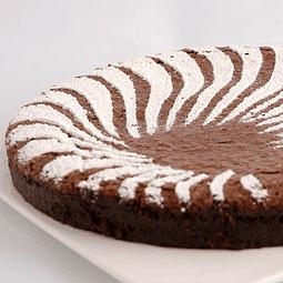 Fondant de chocolate (10p)