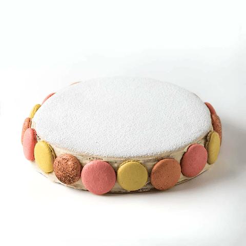 Torta Macaron