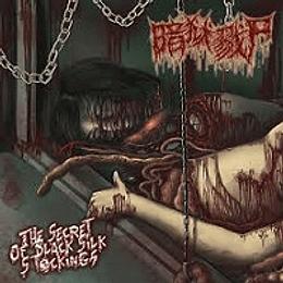 THE DARK PRISON MASSACRE-THE SECRET OF THE...CD