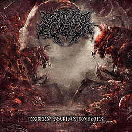 Devoured Elysium  - Extermination Policies CD