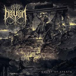 Dayum - Ghost Of Sparta CD