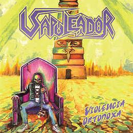 Vapuleador - Violencia ortodoxa CD