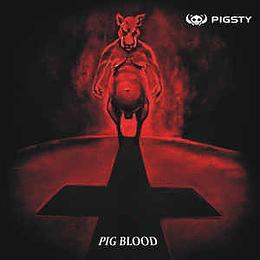 Pigsty - Pig Blood CD