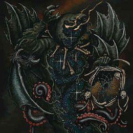 Ævangelist - Nightmarecatcher CD