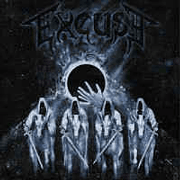 Excuse - Prophets from the Occultic Cosmos CD