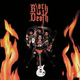 Black Death - Black Death CD