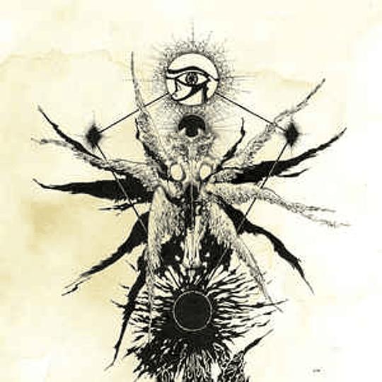 Denouncement Pyre - Black Sun Unbound CD