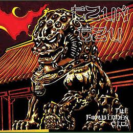 Tzun Tzu - The Forbidden City MCD