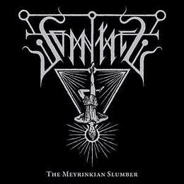 Somniate - The Meyrinkian Slumber CD