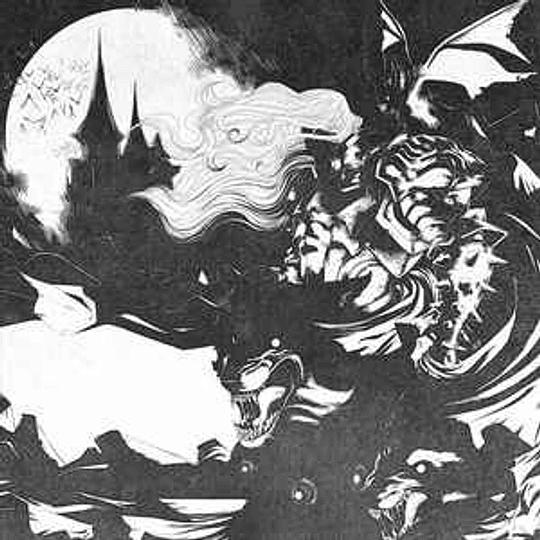 Werwolf - Devil Crisis CD