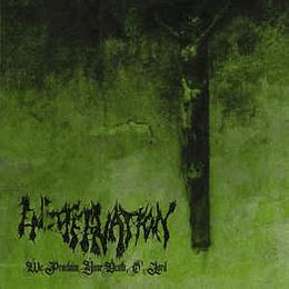 Encoffination - We Proclaim Your Death O' Lord CD