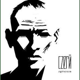 Czerń - Zgliszcza CD