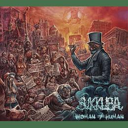 Sukkuba - Woman ≠ Human CD Dig