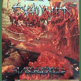 Exhumed - Slaughtercult (LP, Gre + LP, Shape, Gre + Album, RE)