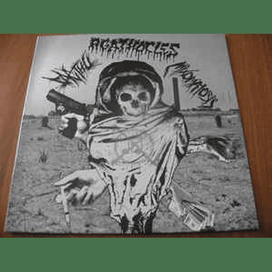 Agathocles / Mixomatosis / Sacthu - split (12