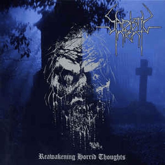 Sadistic Intent - Reawakening Horrid Thoughts (12
