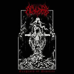 Nexwomb - Exegesis of Nihility CD