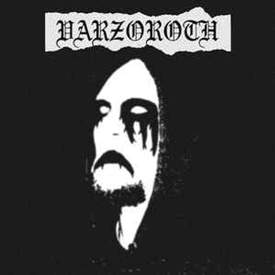 Varzoroth - Demo I MCD