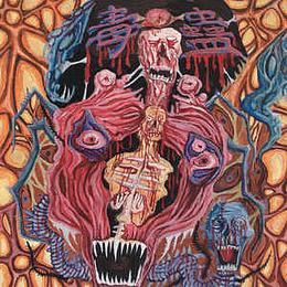 DUGU 毒蠱 - Nausea Skeleton Abyss (腐臭尸骨深渊) CD
