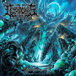 Decomposition Of Entrails - Abnormality CD
