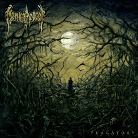 Mother Morgue - Purgatory MCD