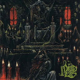 Druid Lord - Grotesque Offerings CD Dig