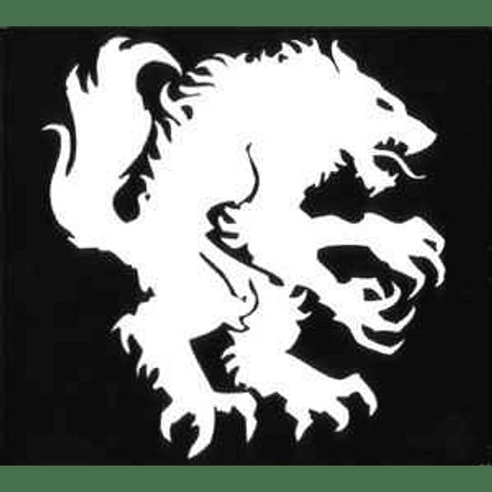 Satanic Warmaster - Opferblut CD Dig
