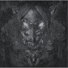 Satanic Warmaster - Fimbulwinter CD
