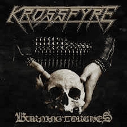 Krossfyre  - Burning Torches MCD Dig