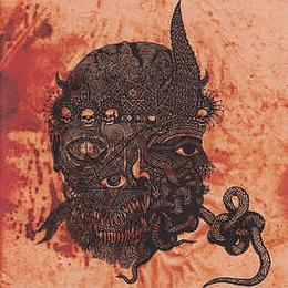 Charnel Winds - Der Teufelsbund CD