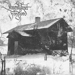 Förgjord - Ilmestykset CD