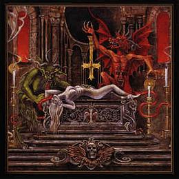 Profanatica - Thy Kingdom Cum CD