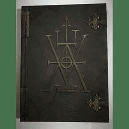 Goatwhore - Vengeful Ascension 2CD Dlx, Ltd, Dig