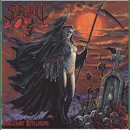 Surgikill - Sanguinary Revelations CD