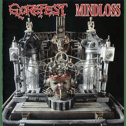 Gorefest - Mindloss CD