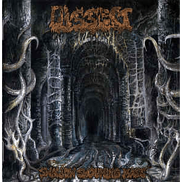 Dissect  - Swallow Swouming Mass 2xCD