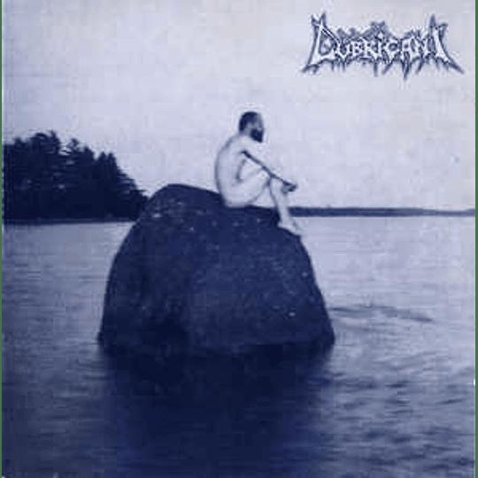 Lubricant – Nookleptia CD