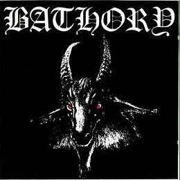 Bathory - Bathory CD, Album, RE