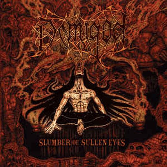 Demigod - Slumber Of Sullen Eyes CD, Album, RE, RM