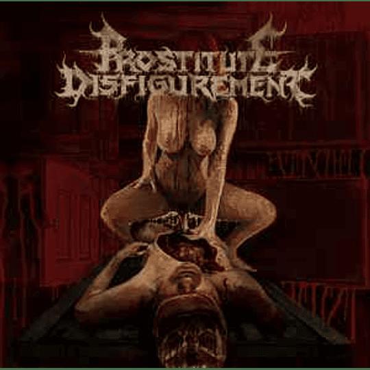 Prostitute Disfigurement - Embalmed Madness CD