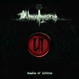 Unholy Inquisition - Shades of Inferno CD