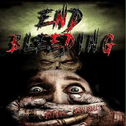 End Bleeding - Ritual Canibal CD