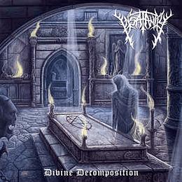 Insatanity - Divine Decomposition CD